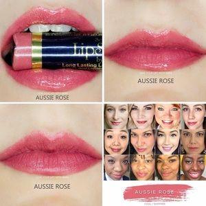 Aussie Rose LipSense - full size NWT